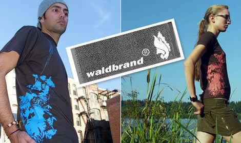 Waldbrand Clothing