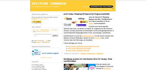 http://ecommerce.typepad.com/exciting_ecommerce/