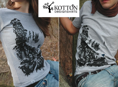 Kotton Design Shirts
