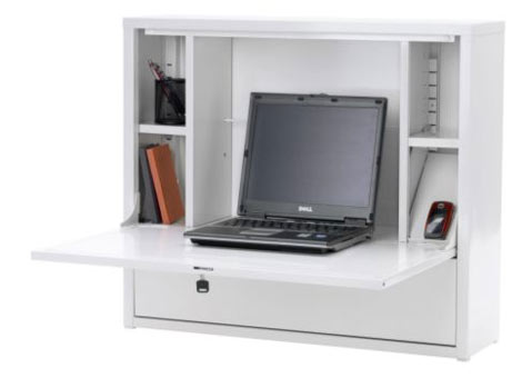 IKEA PS Laptop Schrank