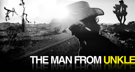 The Man from UNKLE