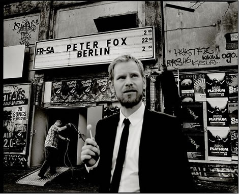 Peter Fox - Seeed