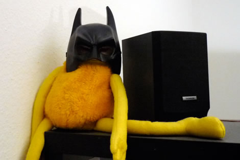 flateric-batman