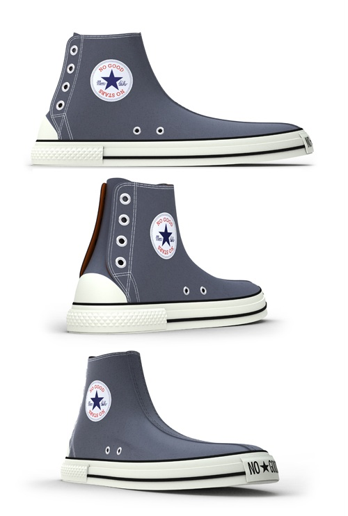 converse moonwalk chucks