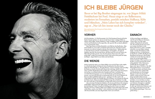 froh magazin juergen
