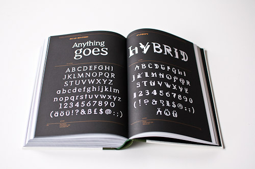 Retrofonts