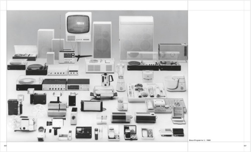 dieter rams less and more