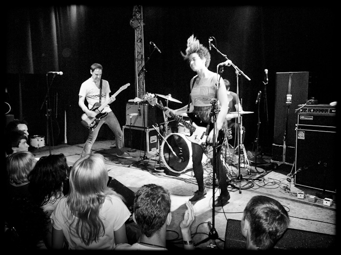 The Thermals Lido Berlin